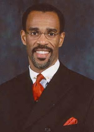 Pastor Glenn Plummer